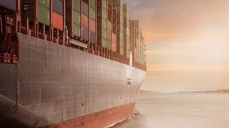 Ocean transportation